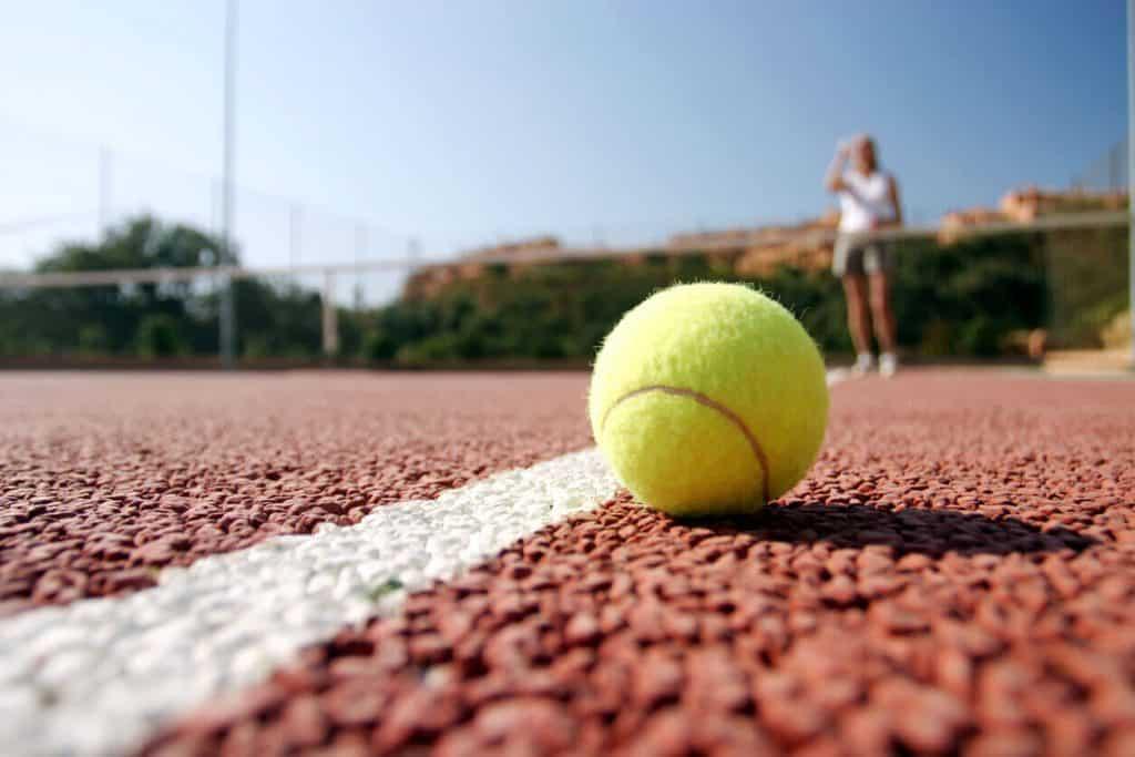 tênis apostas