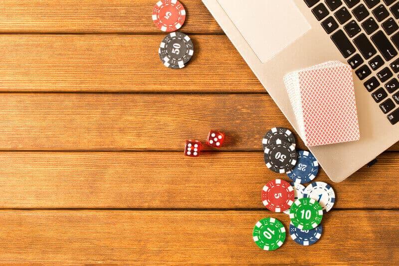 Bônus de cassino - Jogue com uma oferta
