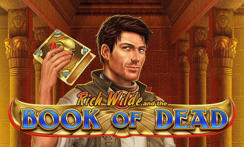 Book of Dead - Revisão da máquina caça-níqueis