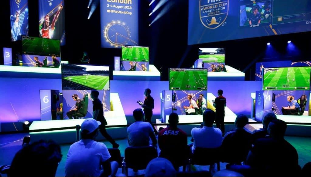 Apostas no FIFA - Tudo sobre eSports no Brasil