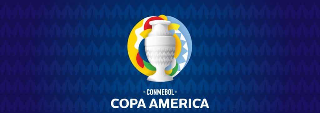 Copa América - Futebol apostas em copa américa