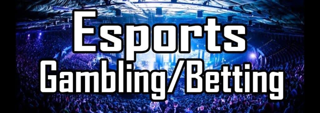 Apostas em e-Sports - Como Fazer Apostas